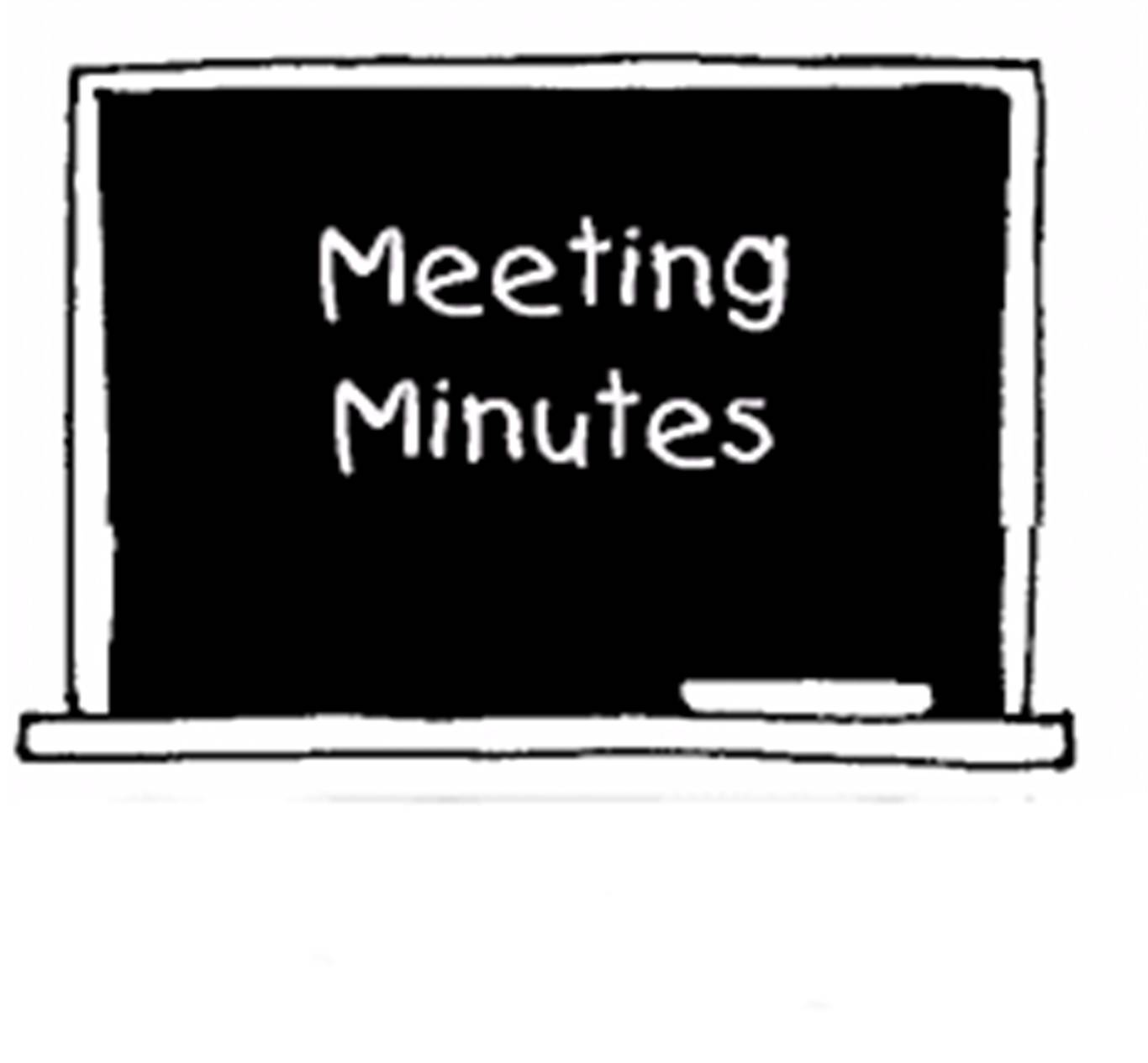 October 2017 CM Catholic School Council Meeting Minutes