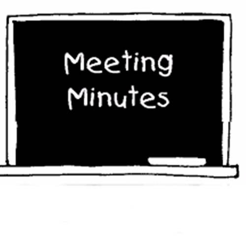September 2016 CM Catholic School Council Meeting Minutes