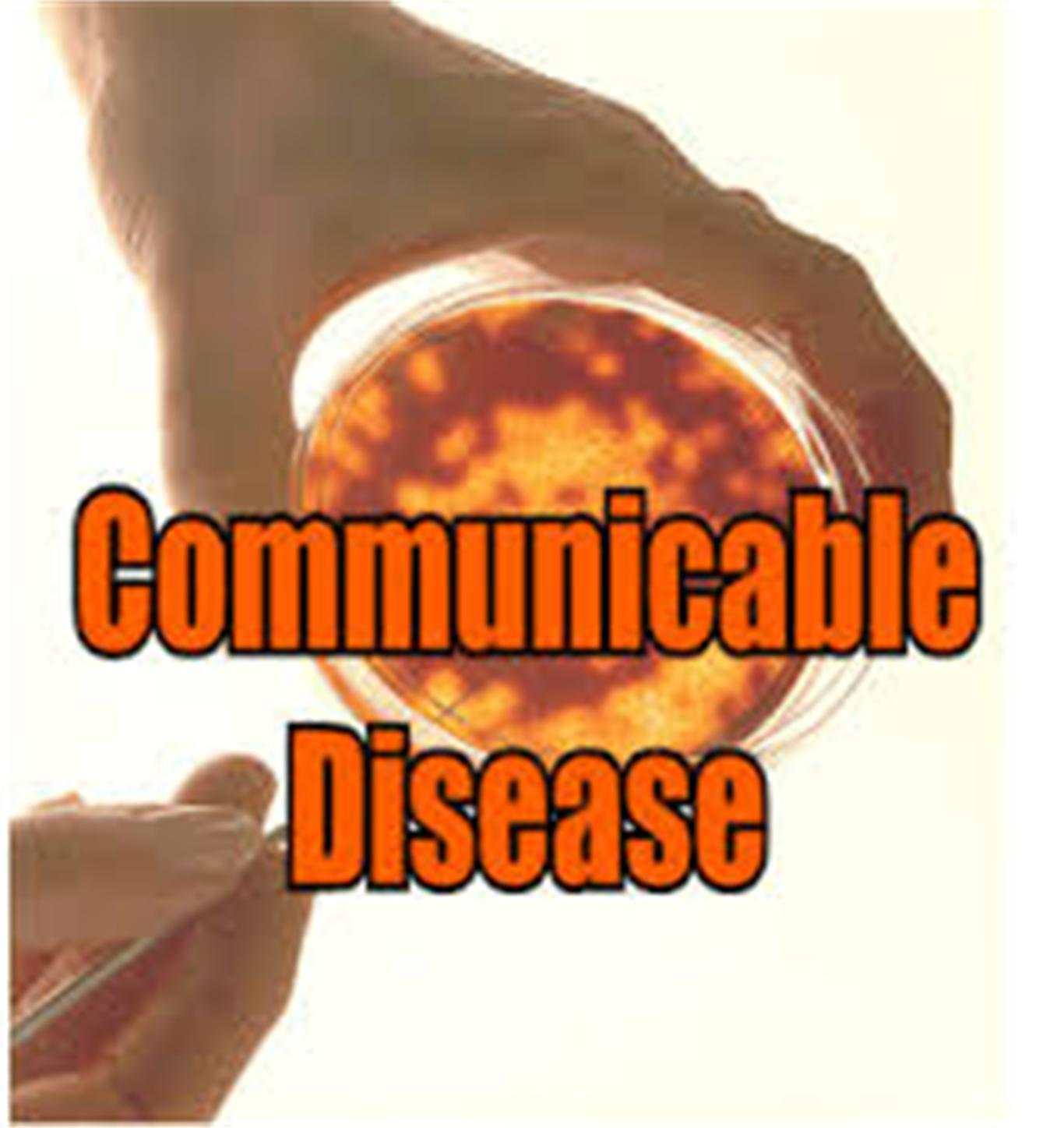Communicable Diseases, Lice, and Fifth's Disease
